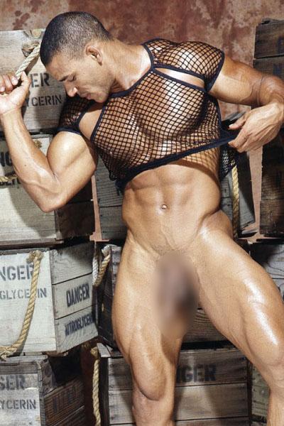 Alex Castro-con mucho talento entre las piernas.