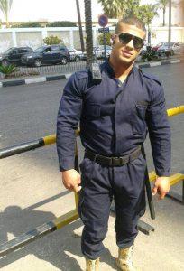 Mostafa Elking