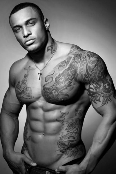 David Mcintosh mulato cañero