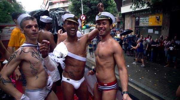 gay pride orgullo gay